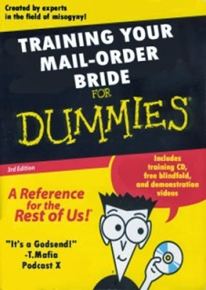 Dating manual for dummies-in-Wellington